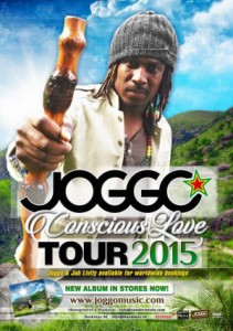 Joggo & Jah Livity Tour boekje1kopie